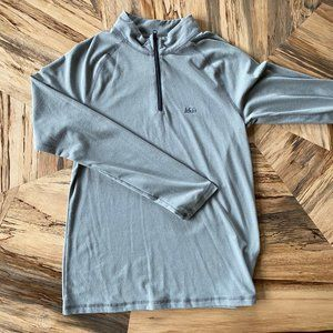 REI Co-op Light-Weight Base Layer Sweater